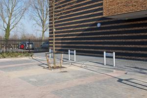 Bouw- en woonrijp maken Nieuwbouw Alphatron te Dordrecht