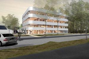 BaseClear te Leiden