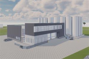 Nieuwbouw Olivet te Dordrecht